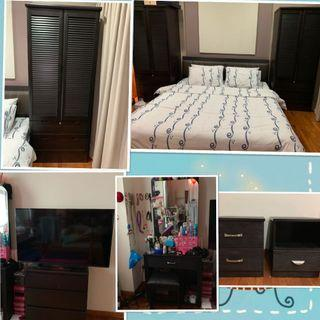 Bedroom Furnitures (from S$20)