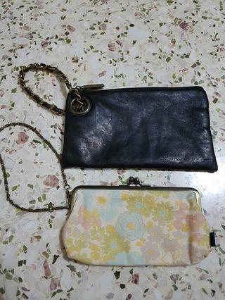 Fashion Wristlet pouch