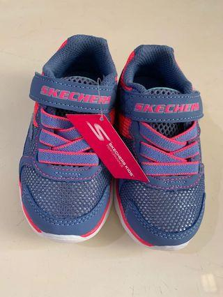 Skechers Baby Shoes