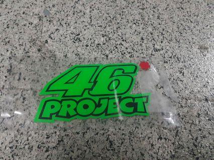 46 PROJECT