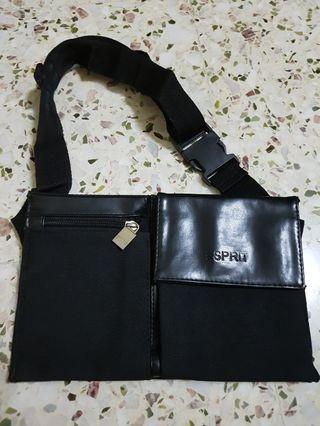 Esprit waits  bag