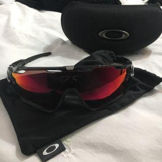 Oakley polarized太陽眼鏡