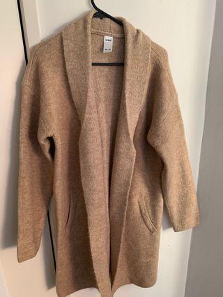 Kmart camel knit size 10-12