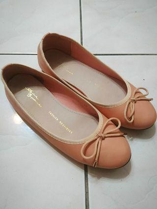 🚚 Air space 鞋