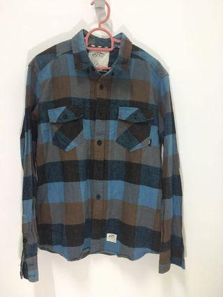 Vans Long sleeve Shirt