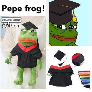 訂造畢業公仔袍
