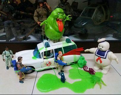 💥SALE💥GHOSTBUSTERS 1984