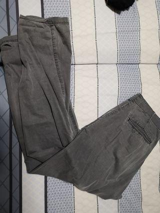 Goodenough slack pants