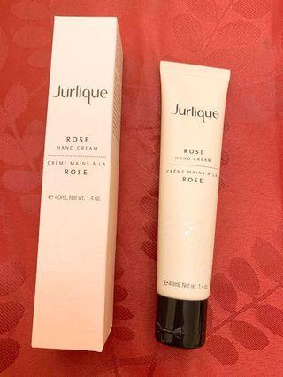 Jurlique Rose Hand Cream 40ml