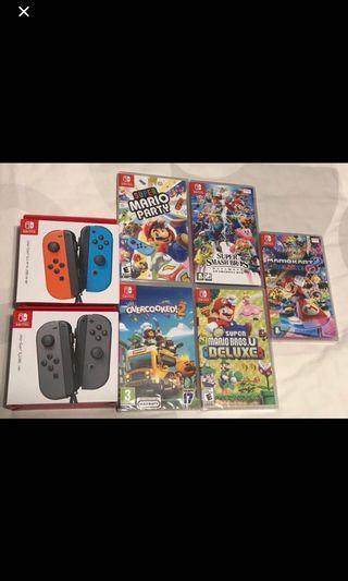 Nintendo Switch $67 BNIB