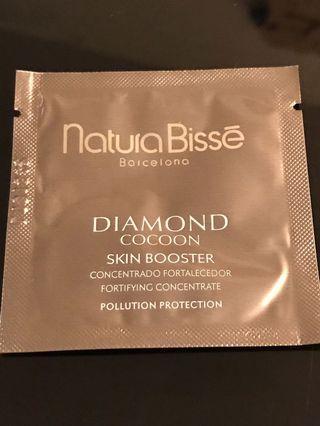Natura bisse skin booster 4包