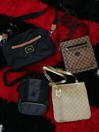 Combo Bag