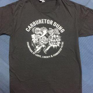 Carburetor Dung