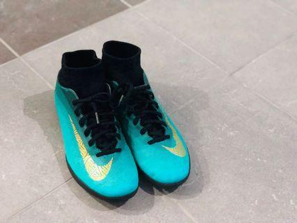 Nike mercurial Cr7 Superfly