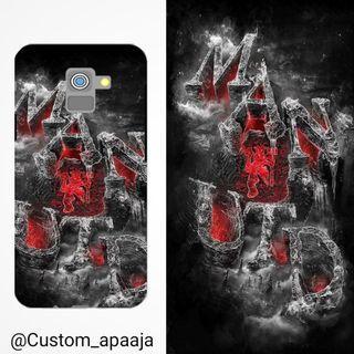 Hardcase Custom Samsung A8 2018