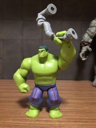 Marvel avengers Disney hulk
