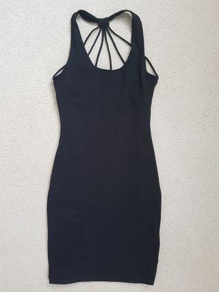 Guess bodycon dress xxs
