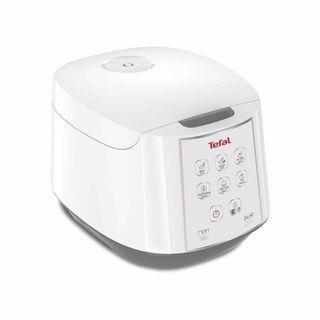 🚚 Tefal Easy Fuzzy Logic Rice Cooker 1.8L RK7321