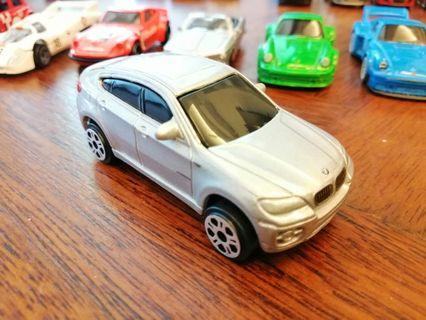 BMW X6 Maisto #MGAG101