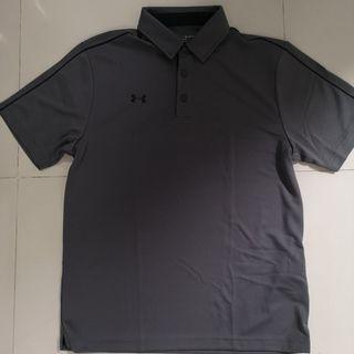 UA Golf Polo Shirt (Brand New)
