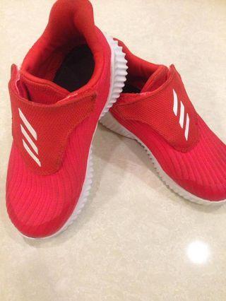 Adidas sports shoes sz10