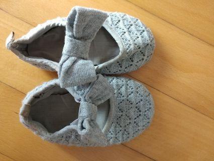 [全新 Brand new] H&M BB 鞋 baby shoes