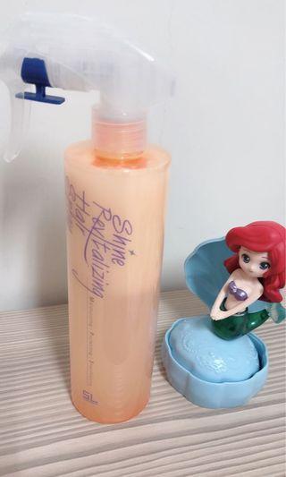 🚚 SL-光漾賦活滋養噴霧(髮妝水)