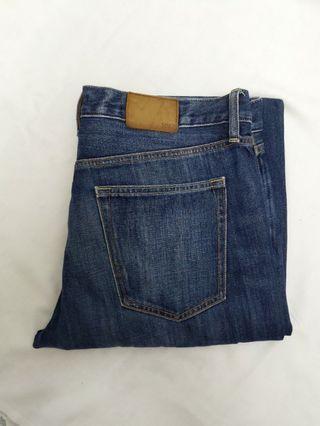 Uniqlo Jeans Denim W36