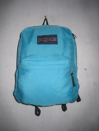 JANSPORT original backpack (unisex)