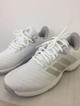 Adidas Cloudfoam Tennis Shoe
