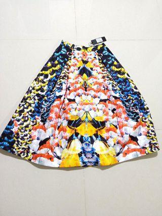 BN Love bonito skirt