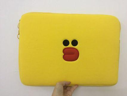 Laptop Line Sally Duck Case