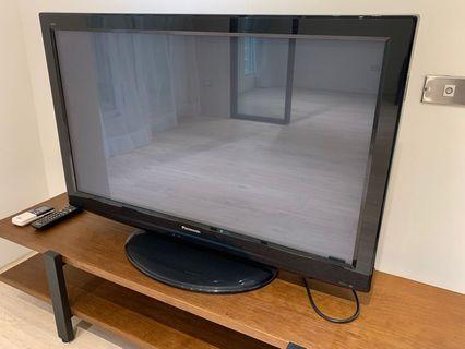 [二手] Panasonic 國際牌42吋電漿電視TH-P42S20W