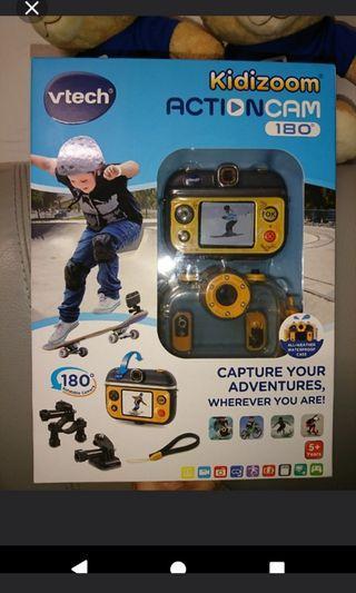 儿童防水相机