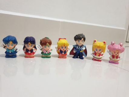 Sailormoon set