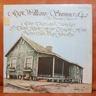 Roger Williams - Summer Of '42' *The Summer Knows) vinyl records