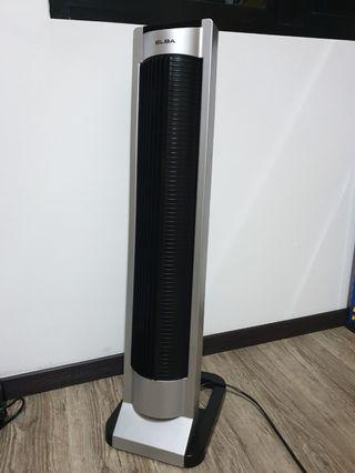 Elba tower fan good working condition