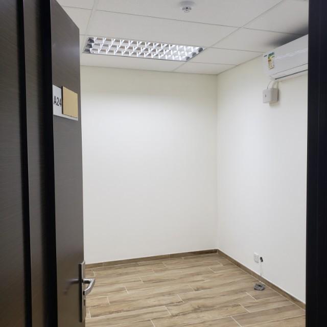 全新出租工作室/辨公室/小型倉存「近荃灣西」