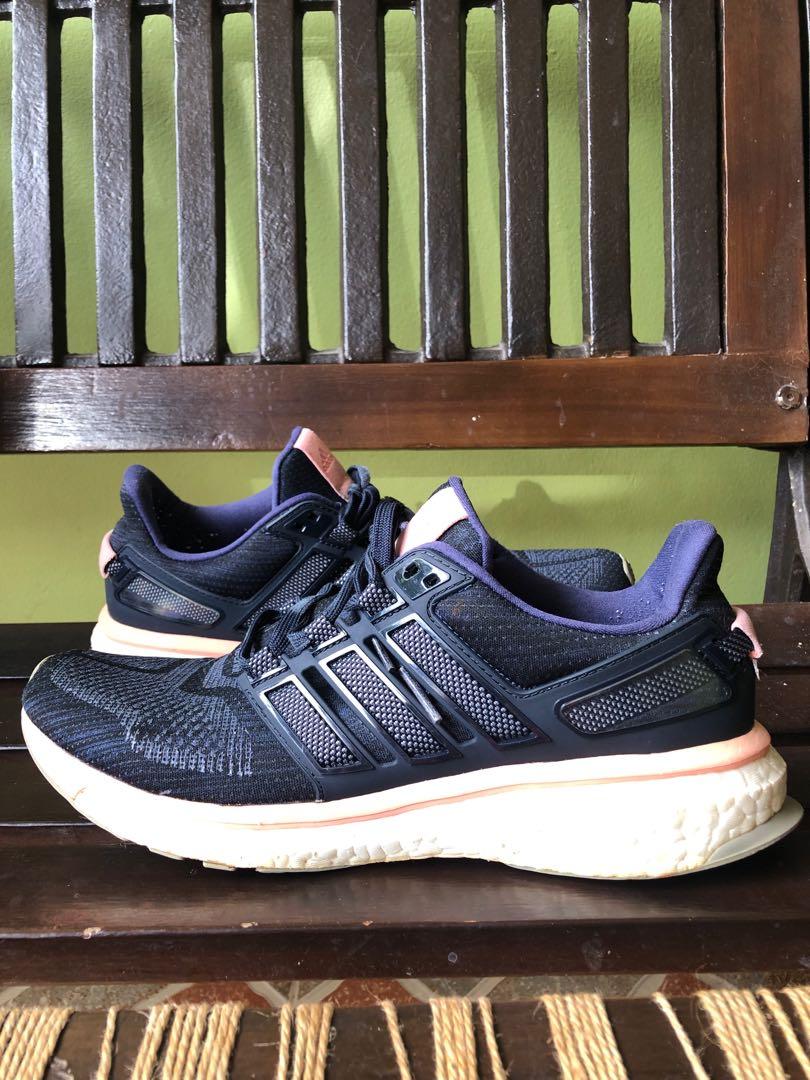 Adidas Energy Boost Techfit 5 Shoes Men