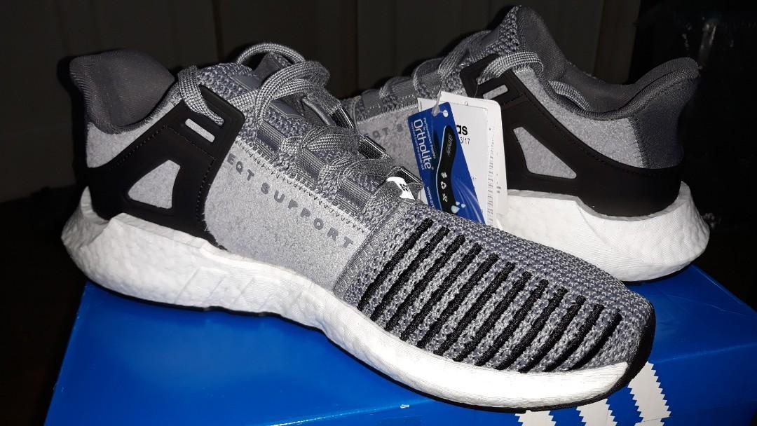 adidas Men's Originals EQT Support 9317 Shoes US 10.5