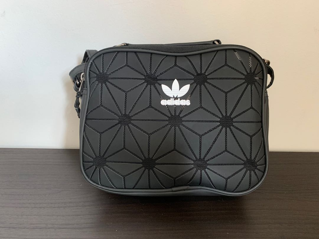 0a5b7202c6 Adidas Issey Miyake Sling Bag, Women's Fashion, Bags & Wallets, Sling Bags  on Carousell