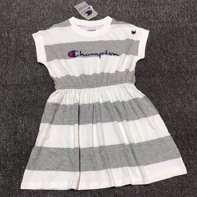 Baby Girl Dress champion