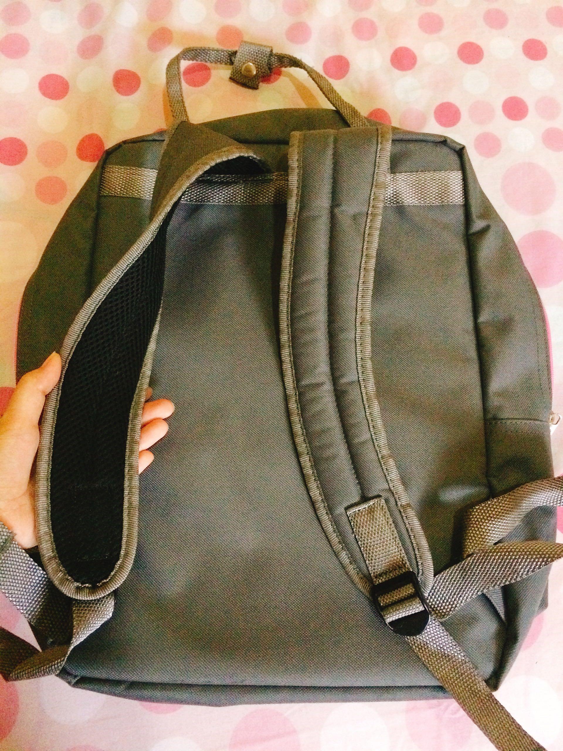 backpack / tas sekolah / tas ransel