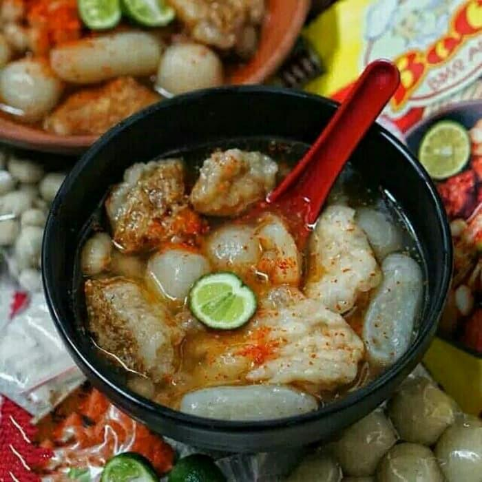 Baso Aci (Boci) Mantap Jiwa Premium Home Made - Boci Jakarta Timur