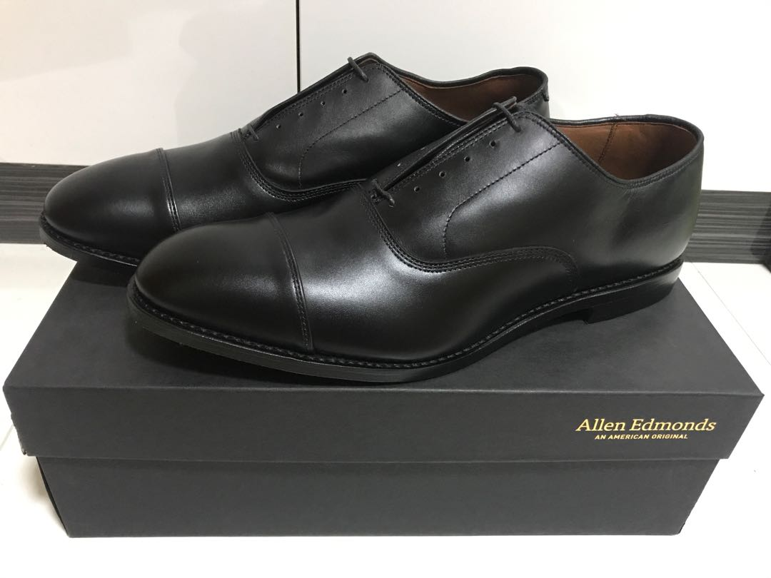 3582a333f BN Allen Edmonds park avenue US 13 E, Men's Fashion, Footwear ...