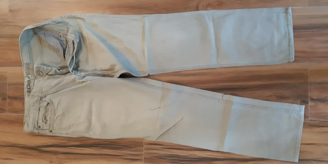Celana Pria: Jeans, outdoor, quickdry