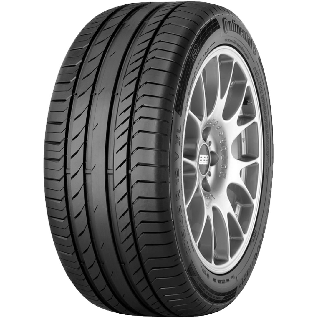 Continental Run Flat Tires >> Continental Run Flat Tyres Various Sizes Limited Sales