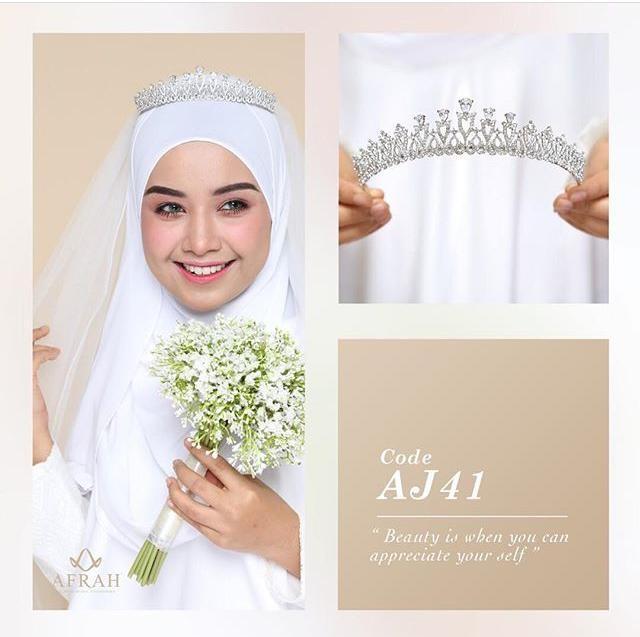 Crown Afrah Exclusive (Code: AJ41)