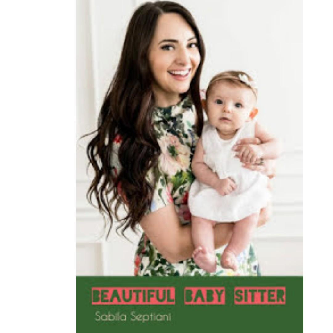 Ebook Beautiful Baby Sitter - Sabila Septiani