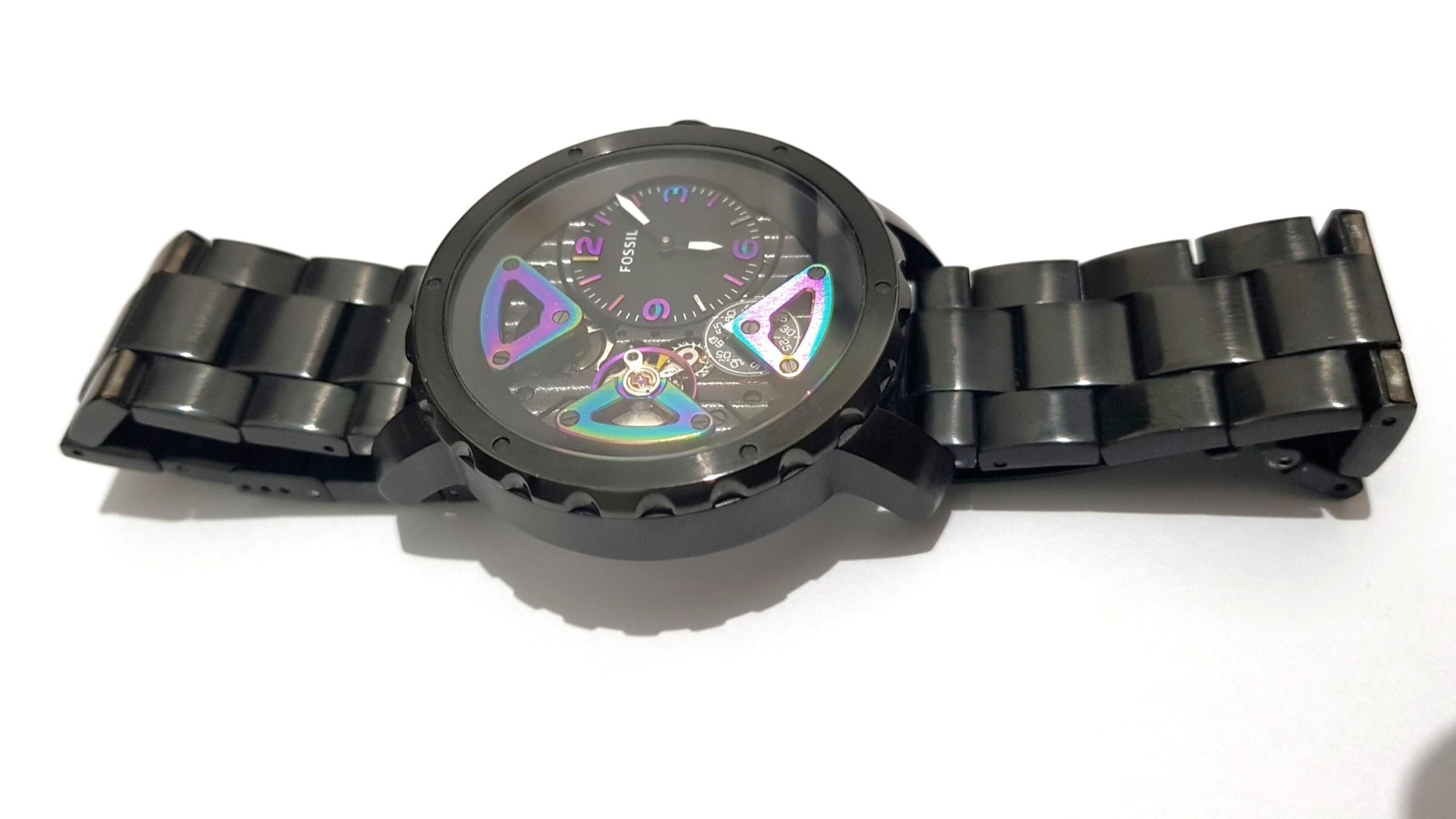 Fossil ME1142
